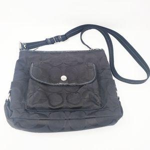COACH | Kyra Signature C Pattern Crossbody Bag